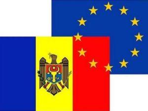 Молдова и ЕС