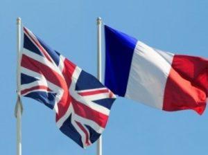 Великобритания и Франция