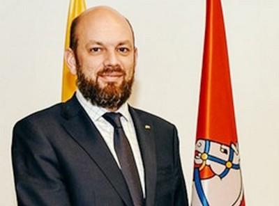 Дариус Скусевичюс