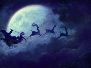 Санта-Клаус