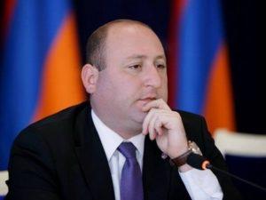 Сурен Саргсян