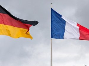Германия и Франция