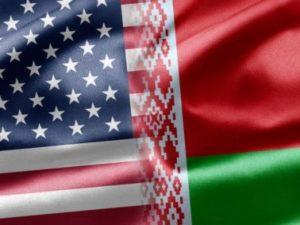 США и Беларусь