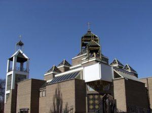 храм Святого Василия Великого