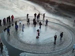 ледяной круг