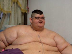 толстый