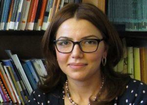 Анна Мкртчян