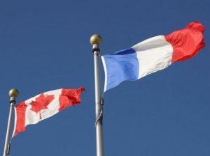 Канада и Франция
