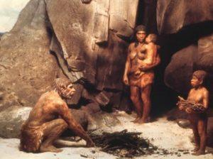 древние люди