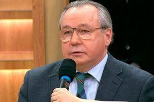 Алексей Подберёзкин
