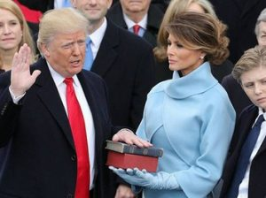 Библия Дональда Трампа