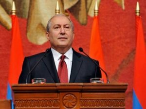 Armen-Sarkisyan