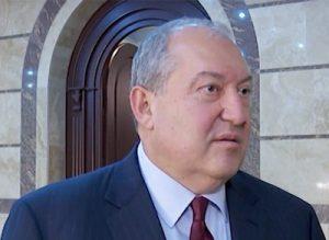 Armen Sarkisyan