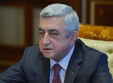 На что надеются армяне после отставки Саргсяна?