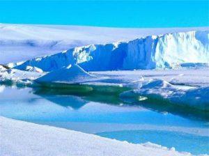 ледяной покров