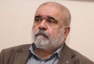 Iskandaryan