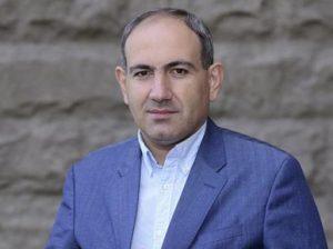 Nikol-Pashinyan