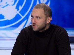 Олексiй Якубин