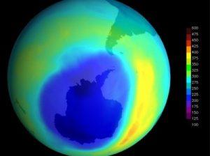 Озоновый шар