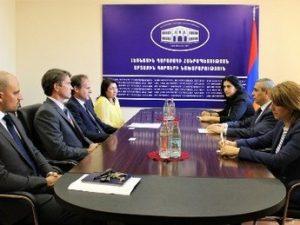 В МИД Карабаха