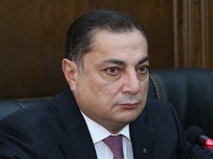 Vagram-Bagdasaryan