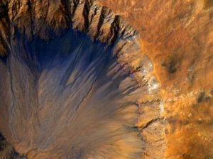 кратер
