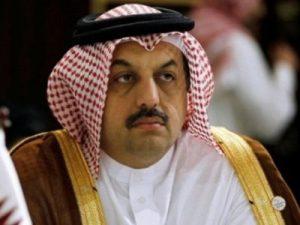 Халед бен Мухаммед аль-Атыйя