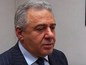 Вагаршак Арутюнян