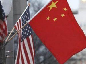 Вашингтон и Пекин