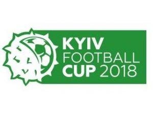 Kyiv Football Cup-2018