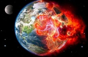 гибели Земли