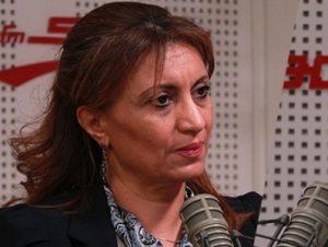 мэр столицы Туниса