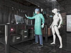 медицина и ИИ