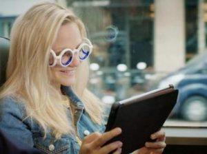 очки против укачивания
