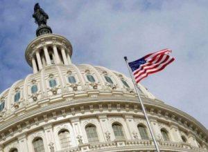 В конгрессе США