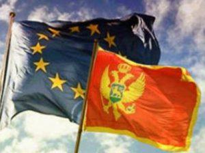 ЕС и Черногория