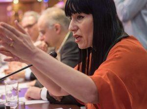 Наира Зограбян