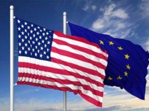 США и ЕС