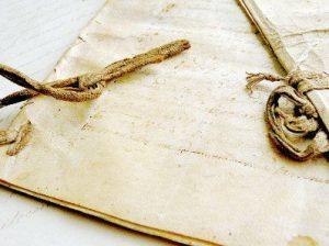 письмо Галилея