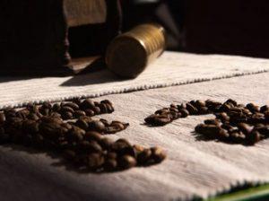 кофе зерна