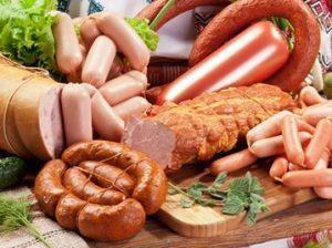 колбасы