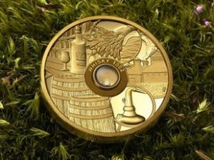 монет с виски