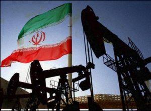 Иран нефть