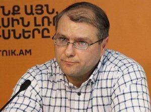 Карен Веранян