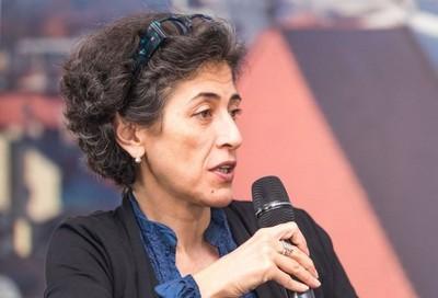 Марта Айвазян