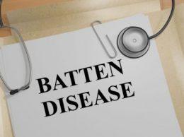 болезнь Баттена