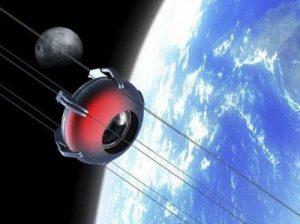 лифт на орбиту