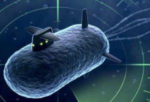 ГМ-бактерии