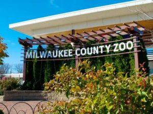 Зоопарк Милуоки