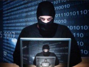 кибершпионаж